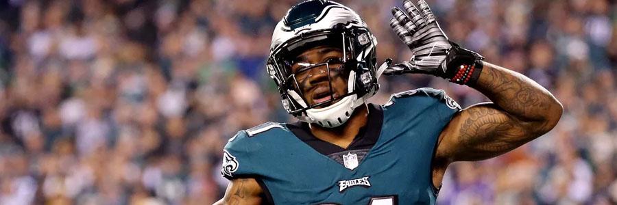 Redskins vs Eagles is the last NFL Week 13 game.