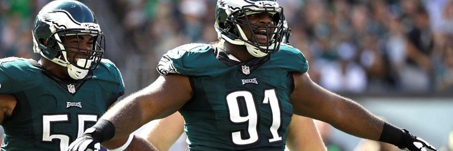 Falcons vs Eagles NFL Week 1 Odds & Expert Pick