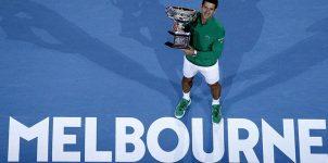 Early 2021 Australian Open Expert Analysis