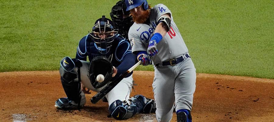 Early 2021 MLB World Series Odds Expert Analysis