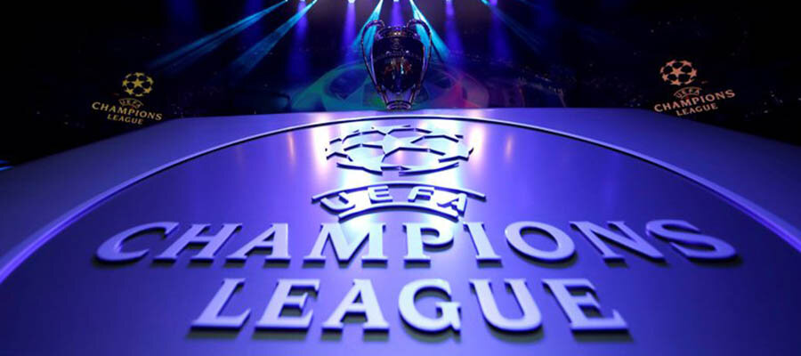 Early Champions League Round of 16 Odds Expert Analysis