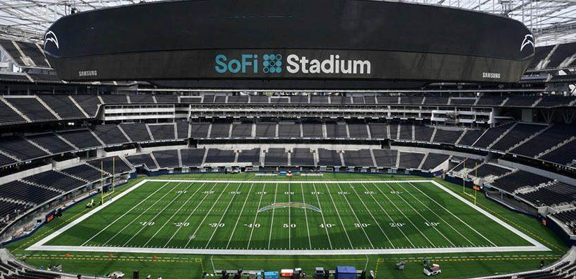Early Super Bowl LVI Odds Expert Analysis - NFL Betting