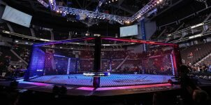Early UFC 265: Lewis Vs Gane Betting Odds & Prediction