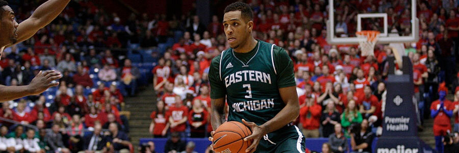 Eastern Michigan at Buffalo NCAA Basketball Odds & Game Info.