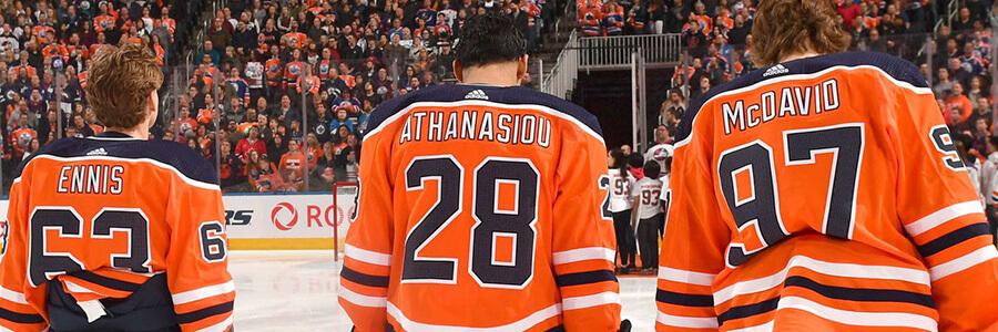 Edmonton Oilers 2020 NHL Season Analysis