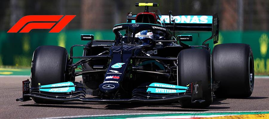 Emilia Romagna GP Last Minute Analysis - Formula 1 Betting