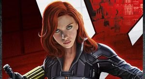 Entertainment Betting News: Black Widow Dominates at the Box Office