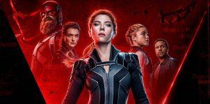 Entertainment Betting News: Marvel's Black Widow Movie Props