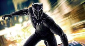 Entertainment Betting News: Next Black Panther Prop Odds
