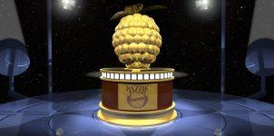 Entertainment News: 2021 Razzie Awards Expert Analysis