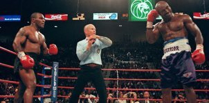 Evander Holyfield Vs Mike Tyson Recap - Boxing Lines