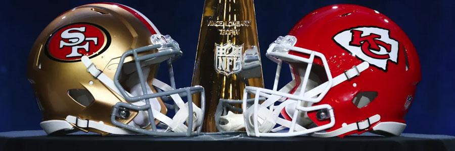 NFL Network Experts Pick for Super Bowl LIV.