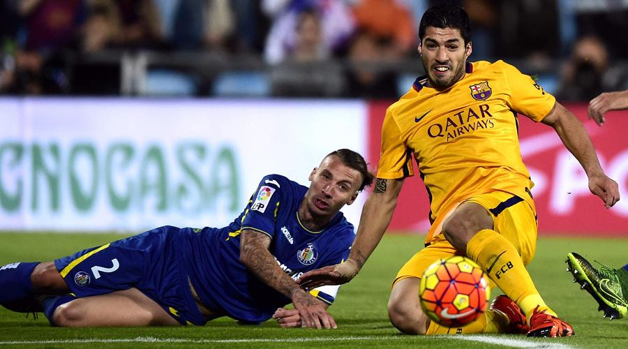 FC Barcelona vs Bate Borisov