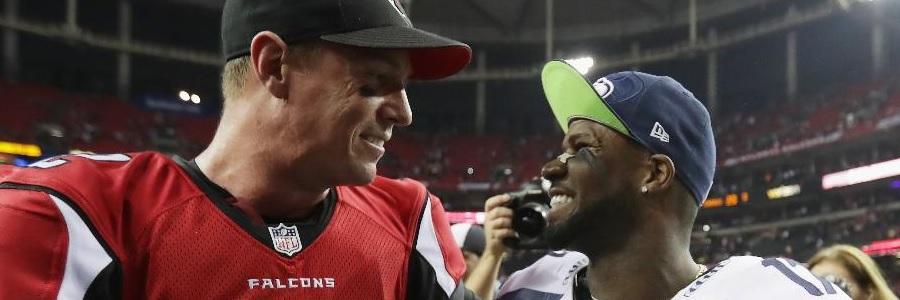 FEB 01 - Atlanta At New England Super Bowl 51 Spread, Betting Pick & TV Info