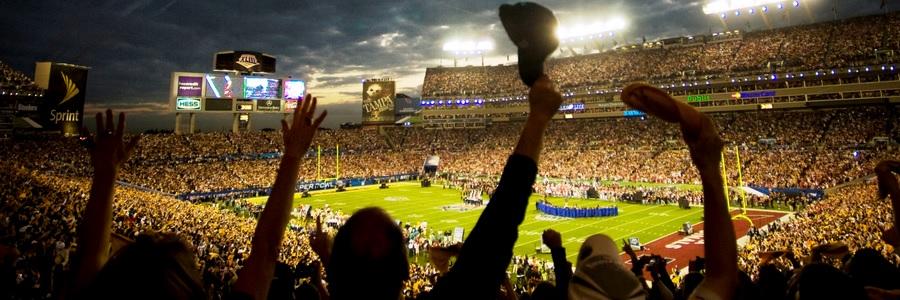 FEB 02 - Favorites Vs Underdogs Trends For The Last 10 Super Bowl Games