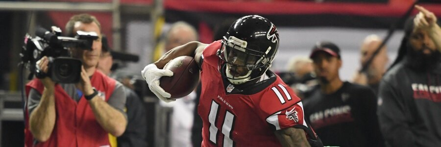 FEB 04 - 7 Betting Trends To Know About The Atlanta Falcons