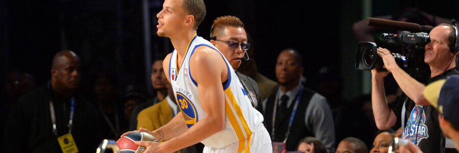 NBA All Star Three Point Contest Betting Odds