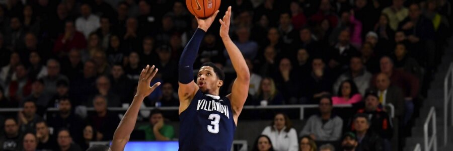 Villanova vs. Hofstra Game Analysis & College Basketball Betting Pick