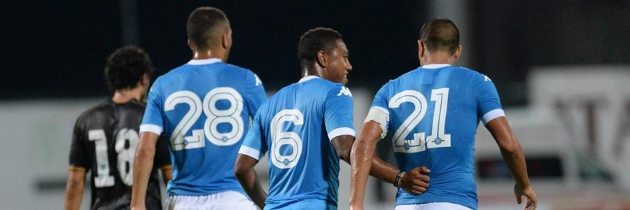 FEB 14 - Napoli At Real Madrid Odds, Prediction & TV Info