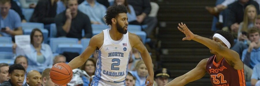 College Basketball Betting Preview & Prediction: Duke vs. North Carolina