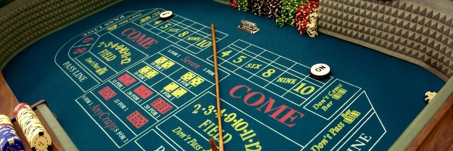 FEB 15 - Winning Craps Strategy For Online Casinos