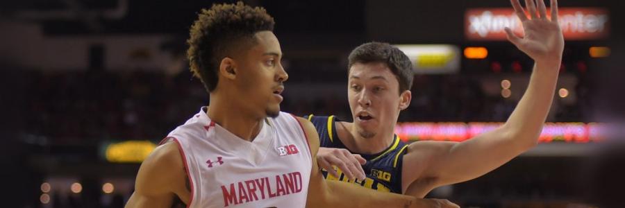 Maryland vs Minnesota Free Betting Pick