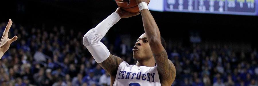 Tennessee vs Kentucky Expert Odds