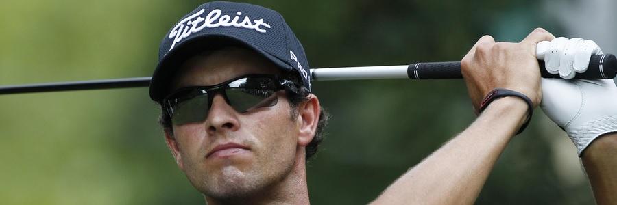 FEB 22 - PGA Tour Honda Classic Odds & Betting Picks