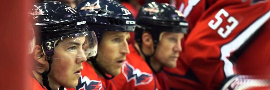 Canadiens vs Capitals NHL Lines