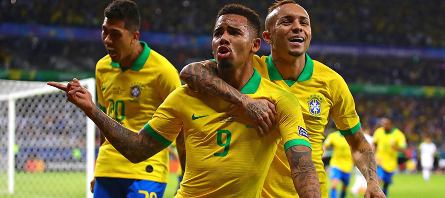 FIFA World Cup Qualifiers Odds - CONMEBOL Matches To Bet On June 8th