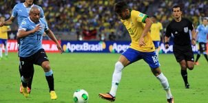 FIFA World Cup Qualifiers Odds - CONMEBOL Matches To Bet On Oct. 14th