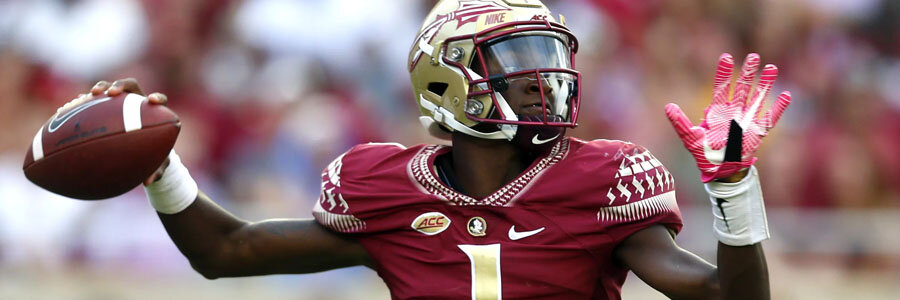 Florida State vs Clemson 2019 College Football Week 7 Odds & Game Preview.