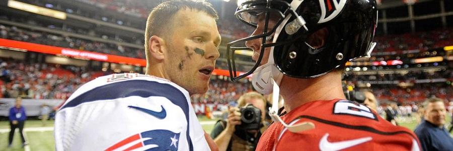 NFL Week 7 Betting Odds & Top Picks to Parlay.