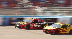 First Surprises of the 2021 NASCAR Cup Series Season