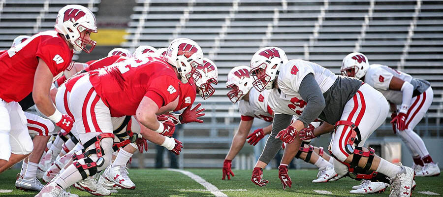 Five Fearless Betting Predictions For The 2021 Wisconsin Badgers