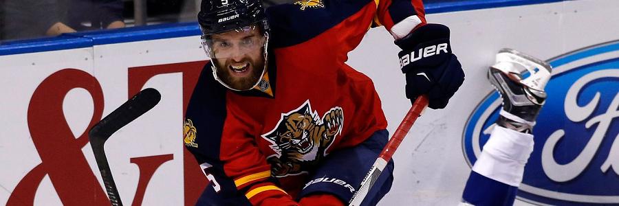 Florida Panthers NHL Betting Prediction