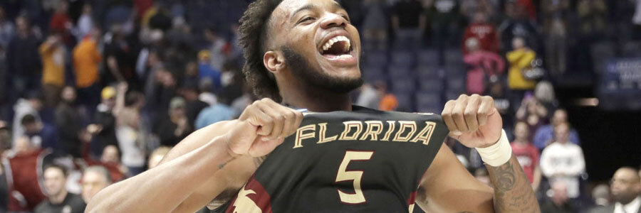Expert ATS Picks for 2018 March Madness Sweet 16