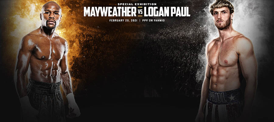 Floyd Mayweather Vs Logan Paul Early Analysis - Boxing Lines