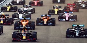 Formula 1 2021 Calendar: Top Races of the Year Preview
