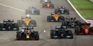 Formula 1 2021 Drivers Championship Odds Analysis Update