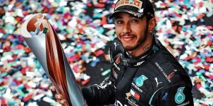 Formula 1 2021 Drivers & Constructors Championship Odds Update