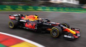 Formula 1 Belgian GP Betting Odds & Predictions