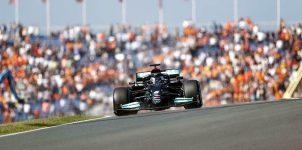 Formula 1 Dutch GP Betting Odds & Predictions