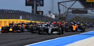Formula 1 French GP Betting Odds & Predictions