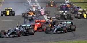 Formula 1 Hungarian GP Betting Odds & Predictions