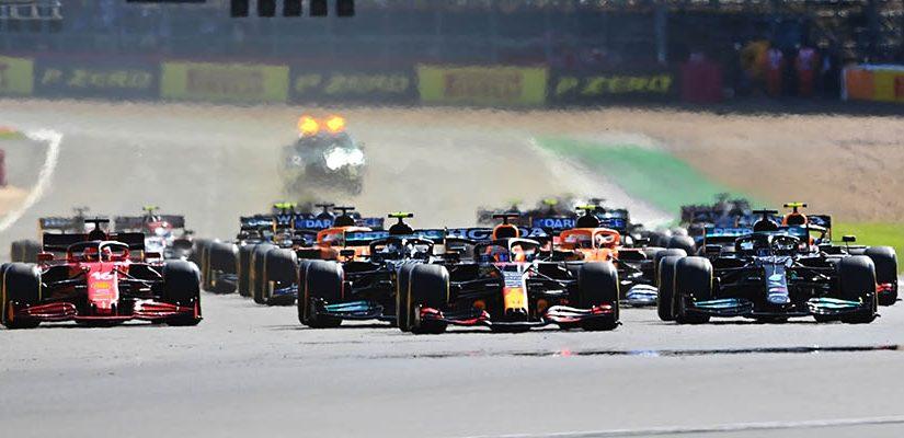 Formula 1 Italia GP Betting Odds & Predictions