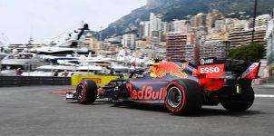 Formula 1 Monaco GP Betting Odds & Predictions