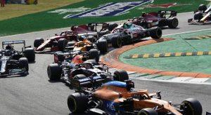 Formula 1 Russian GP Betting Odds & Predictions