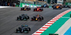 Formula 1 Spanish GP Betting Odds & Preview