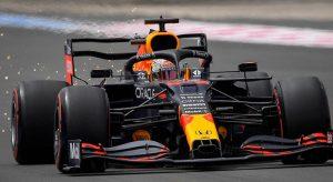 Formula 1 Styrian GP Betting Odds & Predictions